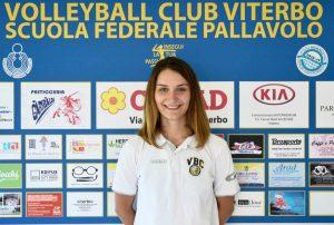 Sport - Volley - Vbc - Caterina Macari