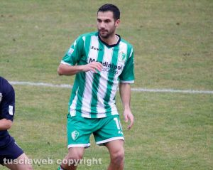Sport - Calcio - Alessio Curcio