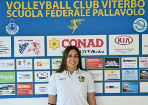 Sport - Volley - Vbc - Michela Marinelli