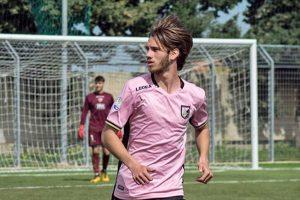 Sport - Calcio - Antonino Gallo
