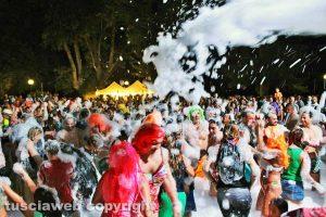 Capodimonte - Il carnevale estivo