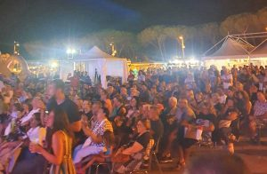 Montalto di Castro - La Festa dell'unità