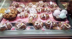 Viterbo - I dolci di Santa Rosa di Casantini