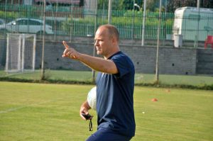 Sport - Calcio - Viterbese - Alberto Villa
