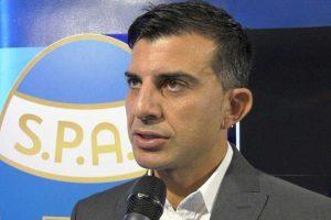 Sport - Calcio - Andrea Grammatica
