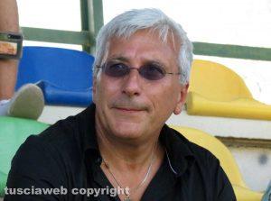 Sport - Calcio - Viterbese - Marco Arturo Romano