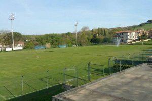 Sport - Calcio - Il campo di Latera