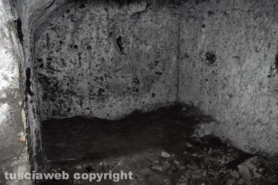 Beni culturali - Viterbo sotterranea