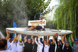 Sport - Kayak fishing - Marco Pasquini