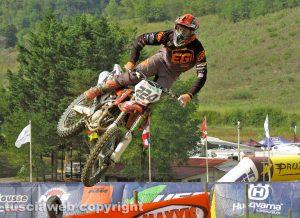 Sport – Motocross – Alessandro Brugnoni