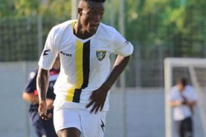 Sport - Calcio - Emmanuel Besea