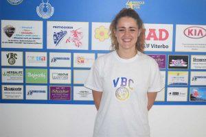 Sport - Pallavolo - Vbc - Chiara Di Valerio