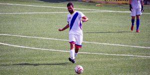 Sport - Calcio - Monterosi - Costantini