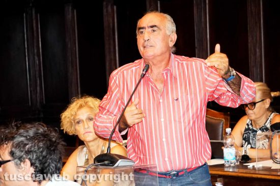 Viterbo - Alvaro Ricci