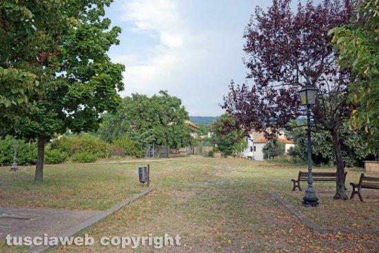 Tre Croci - Il parco dei fiorentini
