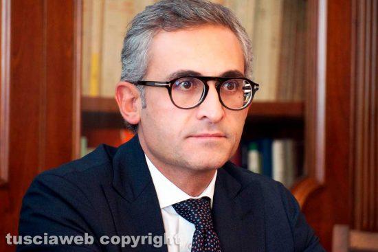 Viterbo - Tommaso Cassata