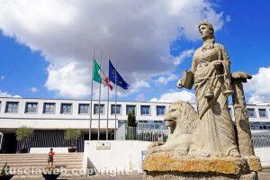 Viterbo - Tribunale