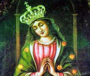 Maria santissima ad Rupes