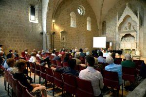 Il convegno sul castello di Capranica nel Medioevo