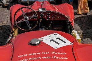 Motori - La coppa Marchese del Grillo