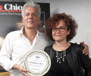 Giovan Battista Chiodetti e Luigia Melaragni
