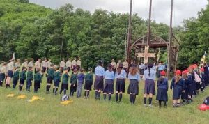 Scout, gruppo Vt2 santa Barbara