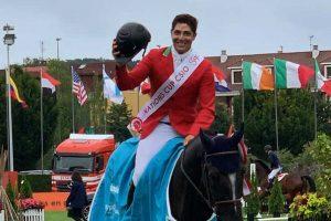 Sport - Equitazione - Antonio Garofalo