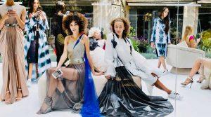 Paolo Lanzi alle fashion weeks di tutto il mondo