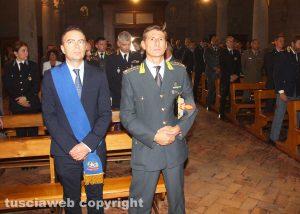 Viterbo - Pietro Nocchi e Andrea Pecorari