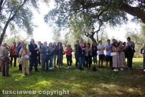 Viterbo - Inaugurato il festival della scienza