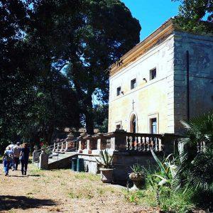 Tarquinia - Villa Falgari