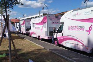 Civita Castellana - La Carovana della prevenzione