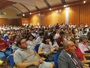 Viterbo - L'open day dell'Università della Tuscia