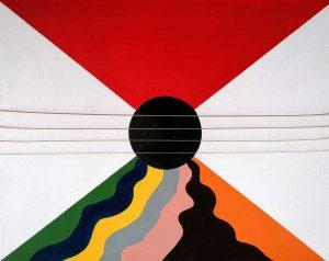 La copertina del singolo Cantastorie