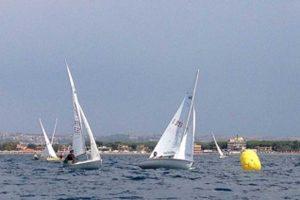 Sport - Vela - Assonautica - La regata di chiusura stagionale