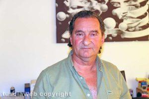Antonio Porri