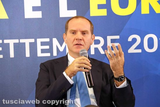 Massimo Giansanti - Confagricoltura