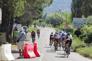 Sport - L'Est! Est!! Est!!! Triathlon città di Montefiascone