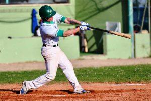 Sport - Baseball - Montefiascone - Leonardo Ceppari
