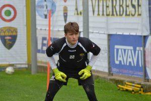 Sport - Calcio - Viterbese - Massimiliano Maraolo