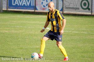 Sport - Calcio - Viterbese - Toni Markic