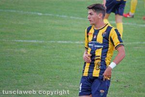 Sport - Calcio - Viterbese - Andrea Errico