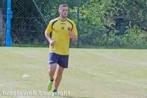 Sport - Calcio - Viterbese - Davide Lorenzo