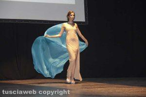 """Viterbo - La sfilata di """"Donne in opera"""""""