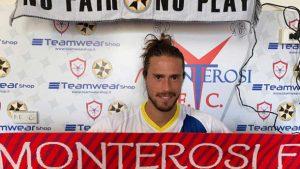 Sport - Calcio - Monterosi Fc - Francesco Marianeschi
