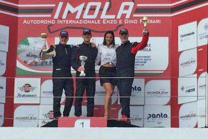 Sport - Motori - L'X car motorsport al trofeo Supercup