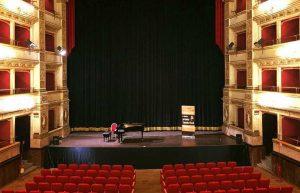 Viterbo - Premio Fausto Ricci al teatro Unione
