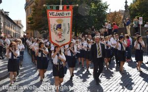 La banda di Vejano al trasporto