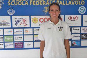 Sport - Pallavolo - Vbc Viterbo - Elena Caporossi