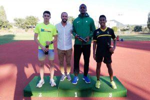 Sport - Atletica leggera - Il Ritorno in pista a Viterbo